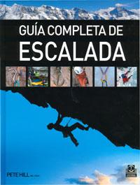 GUÍA COMPLETA DE ESCALADA (Cartoné y color)