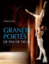 GRANDS PORTÉS DE PAS DE DEUX (Cartoné y color)