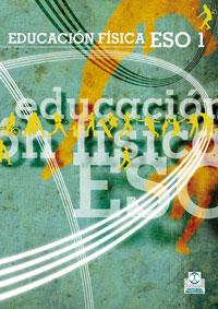 EDUCACIÓN FÍSCA ESO1. Libro de texto (Color)