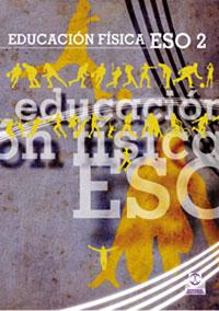 EDUCACIÓN FÍSICA ESO2. Libro de texto (Color)