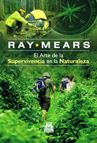 ARTE DE LA SUPERVIVENCIA EN LA NATURALEZA, EL (Color)