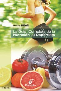 GUÍA COMPLETA DE LA NUTRICIÓN DEL DEPORTISTA, LA (Bicolor)