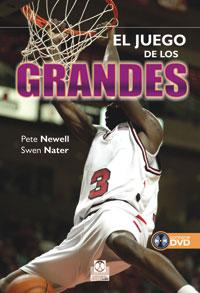 JUEGO DE LOS GRANDES, EL -Libro+DVD-