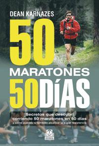CINCUENTA MARATONES 50 DÍAS (Color)