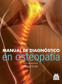 MANUAL DE DIAGNÓSTICO EN OSTEOPATÍA  (Bicolor)