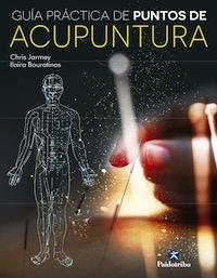 GUIA PRACTICA DE PUNTOS DE ACUPUNTURA (CARTONE+COLOR)