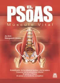 EL PSOAS. Músculo Vital    (Color)