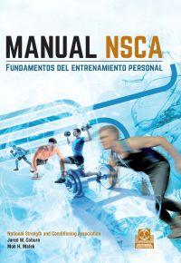 MANUAL NSCA. FUNDAMENTOS DEL ENTRENAMIENTO PERSONAL, 2 ed. (Cartoné + Color)