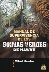 MANUAL DE SUPERVIVENCIA DE LOS BOINAS VERDES