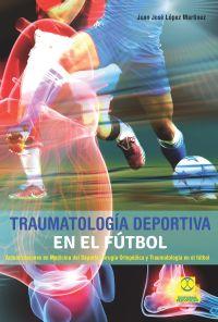 Traumatología deportiva en el fútbol