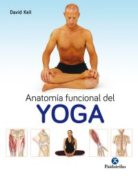 ANATOMIA FUNCIONAL DEL YOGA (COLOR)