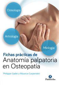 FICHAS PRACTICAS DE ANATOMIA PALPATORIA EN OSTEOPATIA (COLOR)