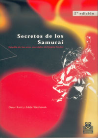 SECRETOS DE LOS SAMURÁI