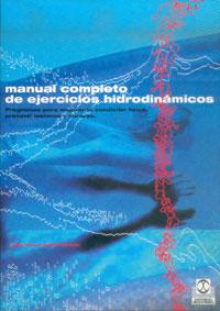 MANUAL COMPLETO DE EJERCICIOS HIDRODINÁMICOS