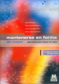 MANTENERSE EN FORMA DE MAYOR