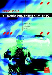 FISIOLOGÍA Y TEORÍA DEL ENTRENAMIENTO (Bicolor)