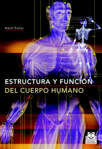 ESTRUCTURA Y FUNCIÓN DEL CUERPO HUMANO (cartoné y color)