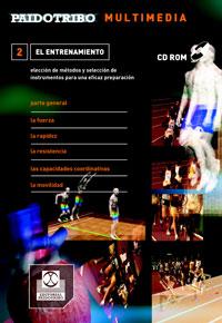 CD ROM Multimedia. EL ENTRENAMIENTO. Elección de métodos y selección de instrumentos