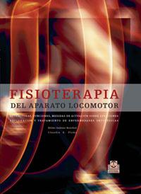 FISIOTERAPIA DEL APARATO LOCOMOTOR (Cartoné)
