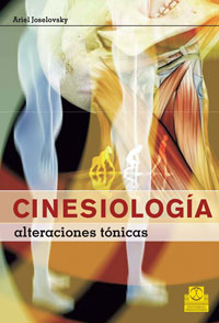 CINESIOLOGÍA. Alteraciones tónicas (Color)