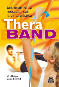 ENTRENAMIENTO MUSCULAR CON LA CINTA Thera Band (Bicolor)