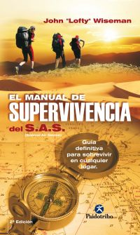 MANUAL DE SUPERVIVENCIA DEL SAS, EL (Color)