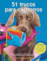 CINCUENTA 1 TRUCOS PARA CACHORROS (Color)