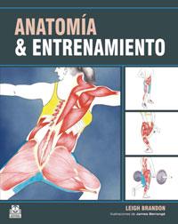 ANATOMÍA & ENTRENAMIENTO (Cartoné y color)
