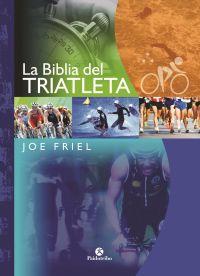 BIBLIA DEL TRIATLETA, LA (Bicolor)