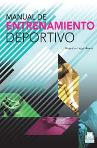 MANUAL DE ENTRENAMIENTO DEPORTIVO (Cartoné y Bicolor)