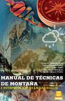 MANUAL DE TÉCNICAS DE MONTAÑA E INTERPRETACIÓN DE LA NATURALEZA (Bicolor)