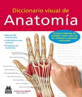 DICCIONARIO VISUAL DE ANATOMÍA  (Color)