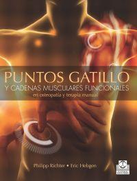 PUNTOS GATILLO Y CADENAS MUSCULARES FUNCIONALES EN OSTEOPATÍA Y TERAPIA MANUAL (Bicolor)