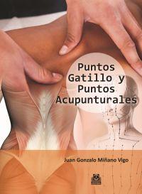 PUNTOS GATILLO Y PUNTOS ACUPUNTURALES  (Color)