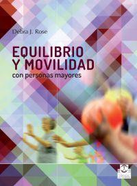EQUILIBRIO Y MOVILIDAD CON PERSONAS MAYORES - 2ª Edición