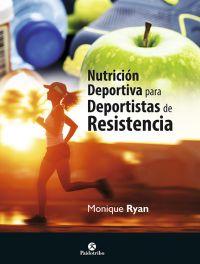 NUTRICION DEPORTIVA PARA DEPORTISTAS DE RESISTENCIA (CARTONE+ BICOLOR)