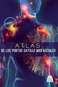 Atlas de los puntos gatillo miofasciales  (Color)
