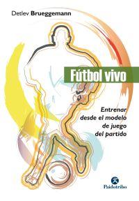FUTBOL VIVO. ENTRENAR DESDE EL MODELO DE JUEGO DEL PARTIDO (BICOLOR)