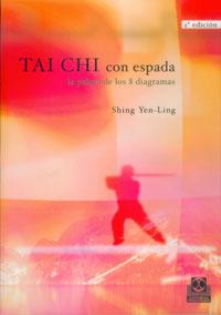 TAI-CHI CON ESPADA. La palma de los ocho diagramas