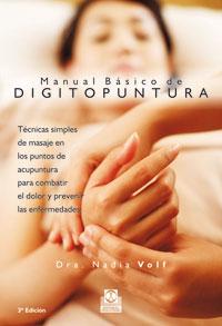 MANUAL BÁSICO DE DIGITOPUNTURA