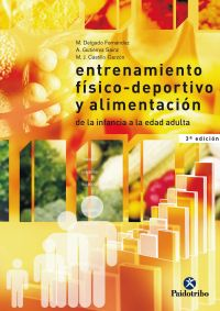 ENTRENAMIENTO FÍSICO-DEPORTIVO Y ALIMENTACIÓN