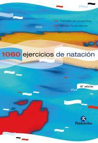 MIL 60 EJERCICIOS Y JUEGOS DE NATACIÓN