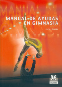 MANUAL DE AYUDAS EN GIMNASIA (Bicolor)