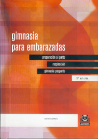 GIMNASIA PARA EMBARAZADAS (Cartoné)