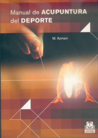 MANUAL DE ACUPUNTURA DEL DEPORTE (Color)