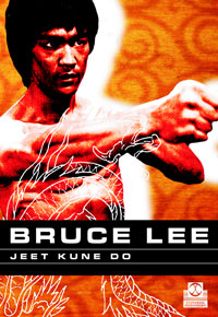BRUCE LEE. Jeet kune do