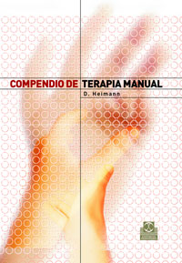COMPENDIO DE TERAPIA MANUAL (Bicolor y cartoné)