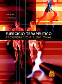 EJERCICIO TERAPÉUTICO. Recuperación funcional (Cartoné y bicolor)