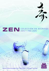 ZEN. Colección de escritos Zen y pre-Zen (Bicolor)