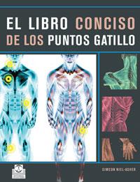LIBRO CONCISO DE LOS PUNTOS GATILLO, EL (Color)